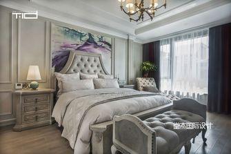 140平米别墅欧式风格卧室欣赏图