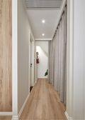 20万以上140平米别墅北欧风格衣帽间装修图片大全