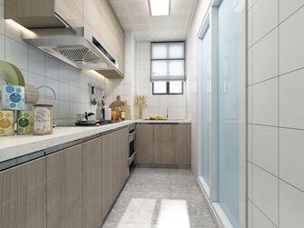 110平米四室两厅北欧风格厨房效果图