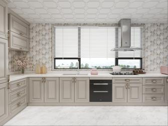欧式风格厨房图片大全