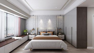 15-20万120平米四室两厅轻奢风格卧室装修图片大全