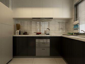 110平米四混搭风格厨房设计图