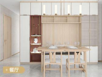 中式风格餐厅设计图