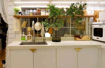 3万以下30平米小户型新古典风格厨房图片