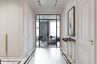 豪华型100平米欧式风格走廊图片大全
