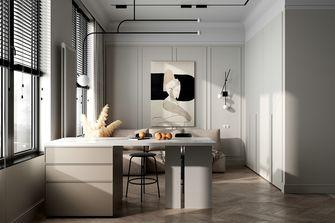 3-5万40平米小户型混搭风格客厅装修效果图