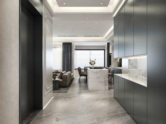 豪华型140平米别墅轻奢风格走廊装修效果图