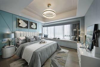 10-15万130平米四室一厅法式风格卧室图