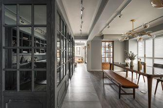 120平米三室两厅新古典风格厨房装修效果图