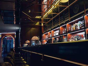X·T威士忌·bar·玺唐酒吧