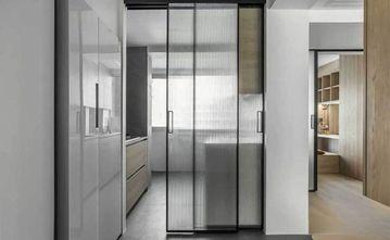 富裕型三中式风格厨房效果图