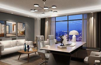 5-10万140平米三室一厅公装风格其他区域装修效果图