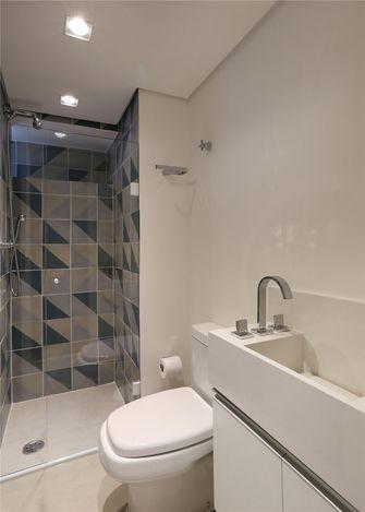 15-20万70平米公寓北欧风格卫生间图片大全