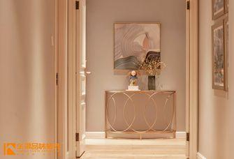 20万以上140平米别墅轻奢风格走廊欣赏图
