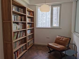 70平米复式日式风格书房装修图片大全