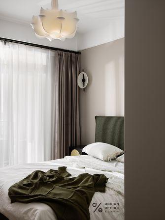 140平米三室一厅混搭风格其他区域欣赏图