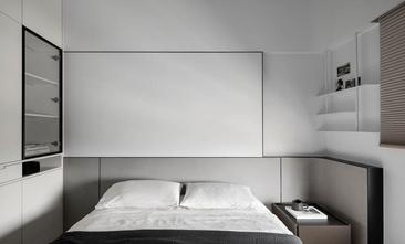 5-10万40平米小户型混搭风格卧室装修案例