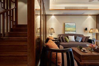 3万以下110平米三室一厅东南亚风格客厅装修案例