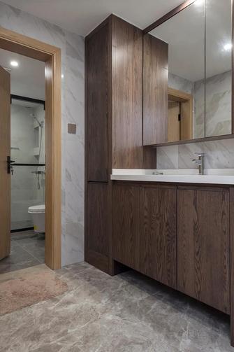 10-15万140平米四室两厅北欧风格卫生间图片