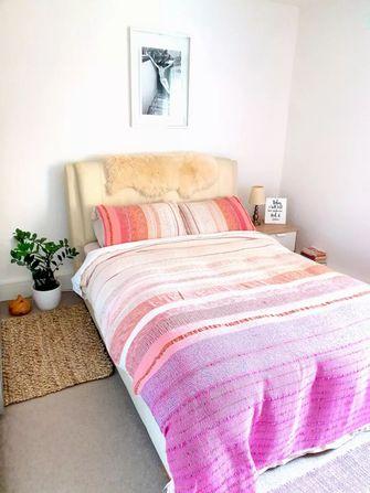 3万以下40平米小户型现代简约风格卧室装修图片大全