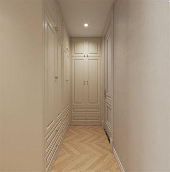 经济型140平米四室两厅法式风格衣帽间图片大全