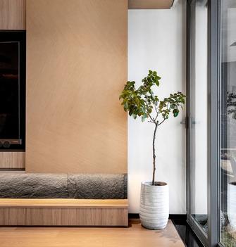 豪华型140平米三室两厅日式风格客厅装修效果图