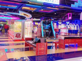 威龙传奇潮玩·电玩(泰华城店)