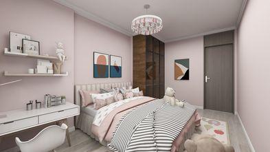 豪华型140平米三室四厅现代简约风格卧室欣赏图