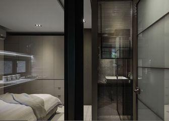 10-15万50平米混搭风格卧室欣赏图