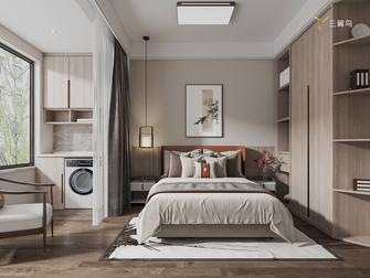 豪华型140平米中式风格卧室效果图