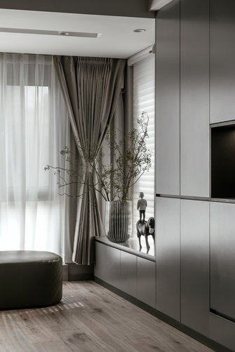 20万以上140平米四中式风格阳光房装修图片大全