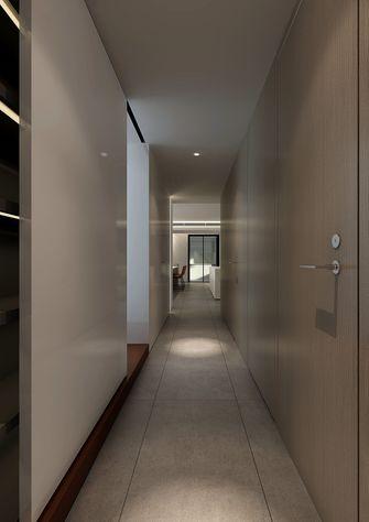 10-15万120平米三现代简约风格走廊欣赏图