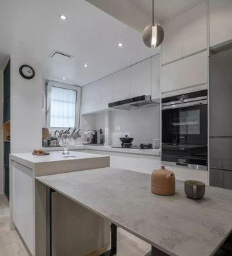 3万以下40平米小户型中式风格厨房装修案例