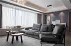 20万以上140平米四现代简约风格客厅图片