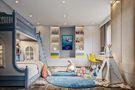 20万以上140平米四室两厅新古典风格青少年房图片