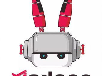 Makcoo玛酷机器人