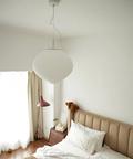 70平米三室两厅现代简约风格卧室装修案例