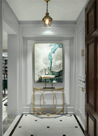 20万以上140平米别墅法式风格走廊装修图片大全