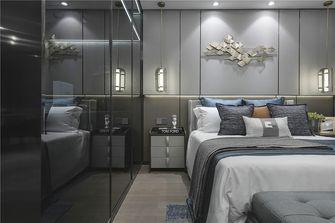 四室一厅港式风格卧室图片大全
