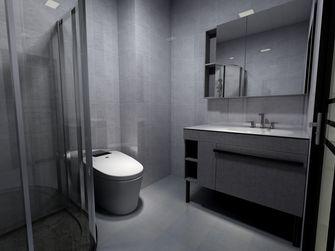 10-15万100平米三室两厅现代简约风格卫生间效果图