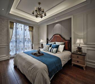 15-20万140平米三室两厅欧式风格卧室效果图
