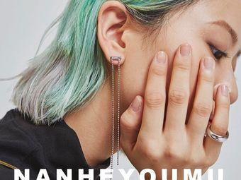 南合有目UP-hairshop(别墅店)