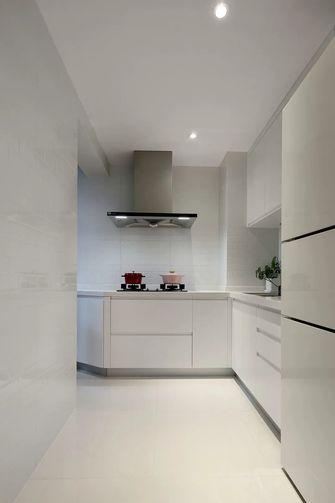 70平米欧式风格厨房效果图