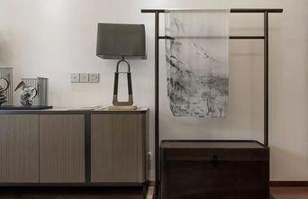 豪华型90平米中式风格玄关设计图