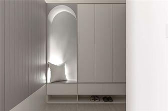 10-15万120平米三室一厅欧式风格玄关装修效果图