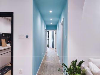 10-15万100平米三北欧风格走廊图片