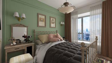 经济型70平米法式风格卧室装修图片大全