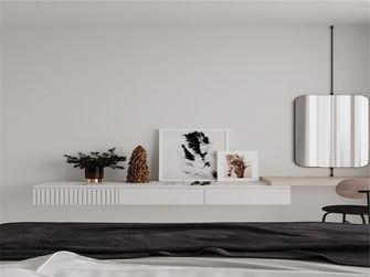 富裕型90平米现代简约风格梳妆台效果图