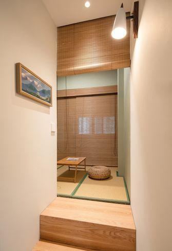 70平米一居室日式风格其他区域图