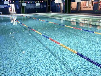 亚力克斯游泳健身会所